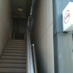 大川屋の隣、グレイス両国の階段登った、すぐ左手がスタジオです。お疲れさまでした!