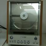 CDプレイヤー (Sony - CMT-EX1)