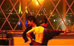 サルサon2レッスン by Tetsu & Emi ,キラキラON2 New Moon Salsa(サルサ) Night