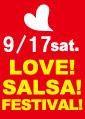 LOVE!SALSA!FESTIVAL2011